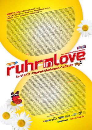 Ruhr-in-Love 2017