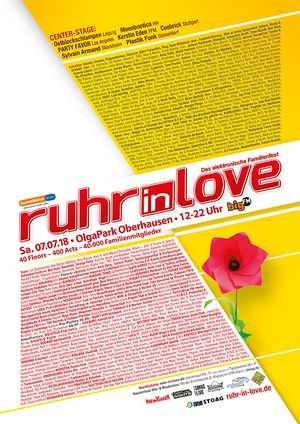Ruhr-in-Love 2018