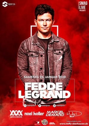 Million Beatz pres. Fedde Le Grand